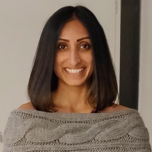 Shreya Atrey