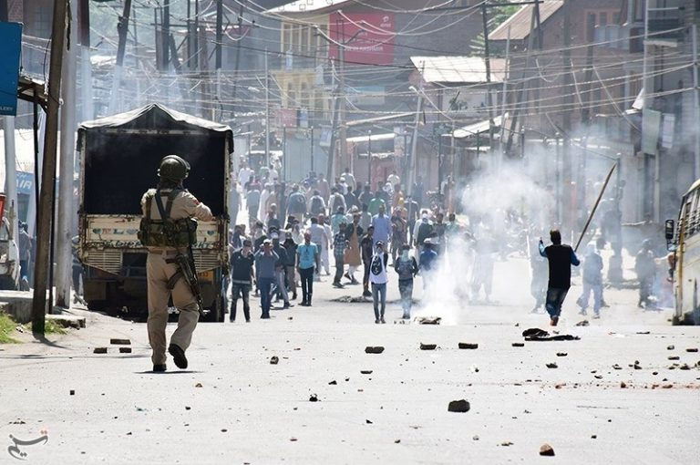 The Communications Blackout in Kashmir: The Rebirth of a 'National Security' Court?