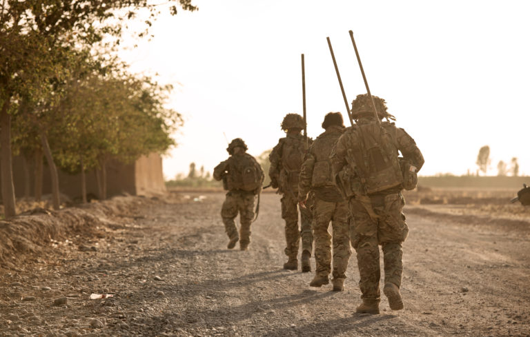 New UK Ministry of Defence proposals risk impunity