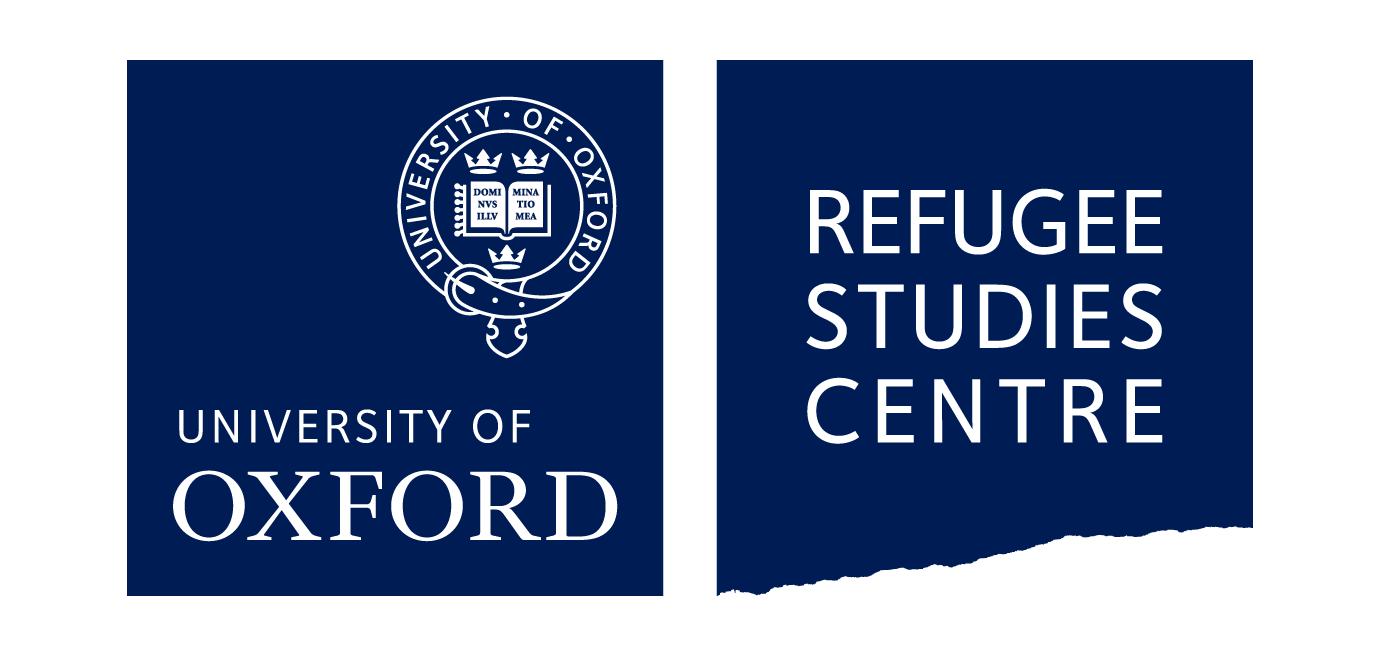 Refugee Studies Centre Public Seminar Series, Michaelmas Term 2019