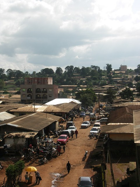 Human Rights Abuses in the Cameroon Anglophone Crisis: Recommendations for Action