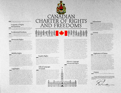 Canada's Notwithstanding Clause: An Overlooked Threat to Minority Rights