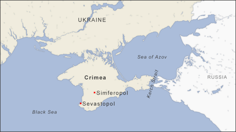 Crimea Conscripts: Russia continues to flout the Geneva Conventions
