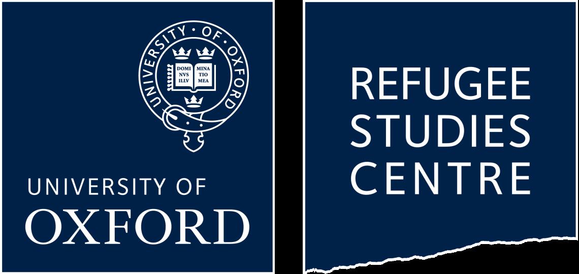 Refugee Studies Centre Public Seminar Series, Hilary Term 2020