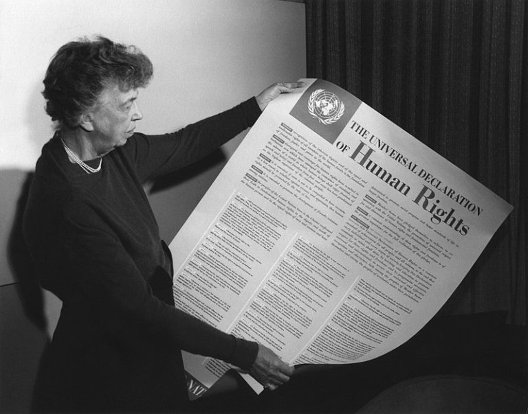 Trumping Human Rights in the United States? The Commission on Unalienable Rights