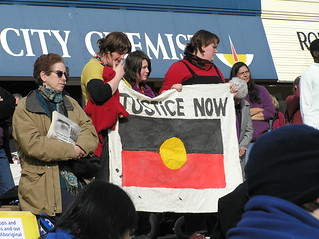 The Human Right to Belong: Indigenous rights and sovereignty in Australia