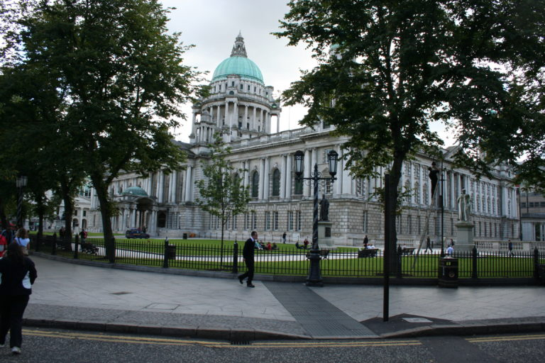 A Breakthrough for Language Rights in Northern Ireland