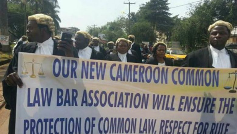 Talk: Barristers Under Threat – How a protest by common law lawyers sparked an ongoing civil war