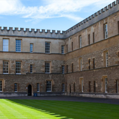Oxford/George Washington 2020 Summer School in International Human Rights Law – admissions now open