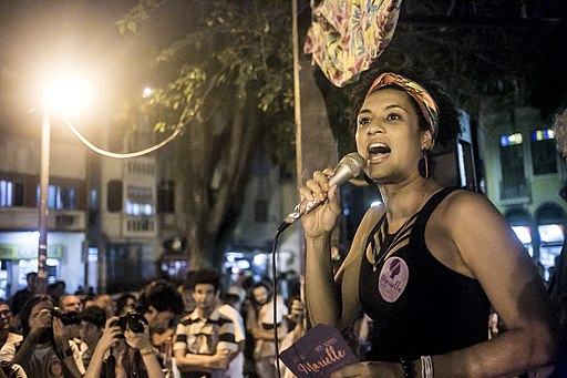 Reverse racism is coming: the backlash against race conscious politics in contemporary Brazil