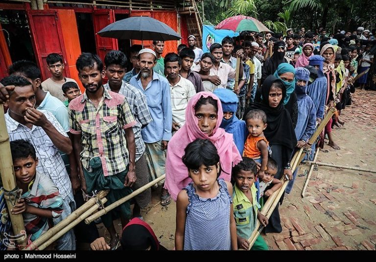Sexual Violence and Genocide: The International Court of Justice's ruling on Rohingya