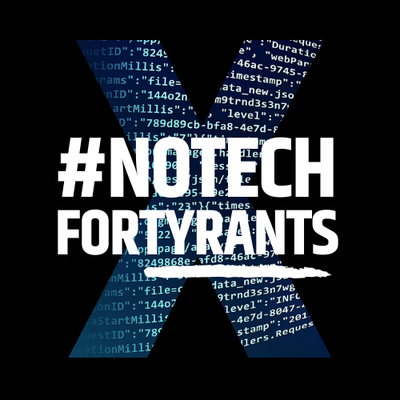 #NoTechForTyrants Teach Out: Wednesday, March 11
