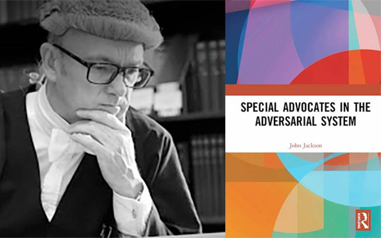 Special Advocates in the Adversarial System: A Panel Discussion