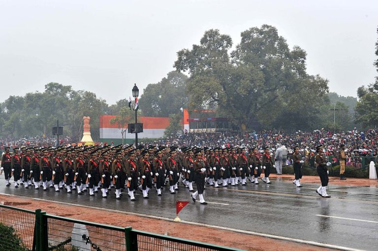 Indian Supreme Court Holds For Gender Equality in the Army