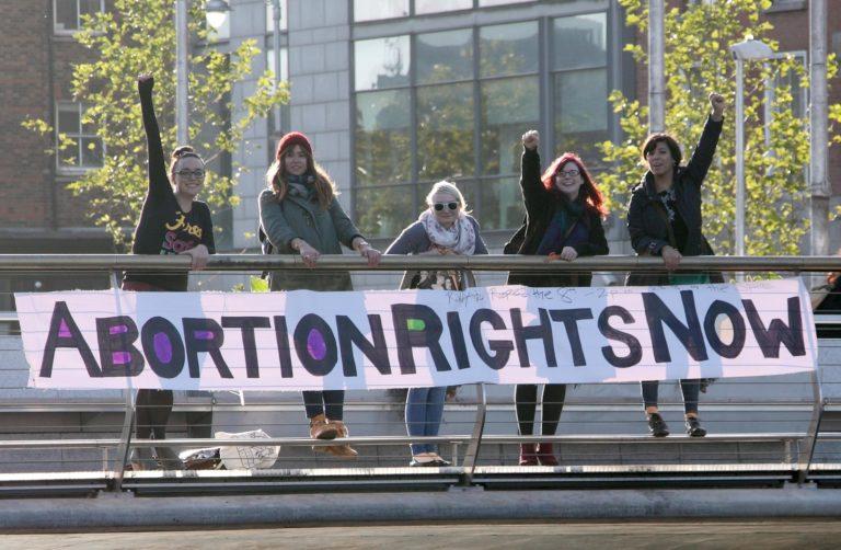 The Abortion (Northern Ireland) Regulation 2020