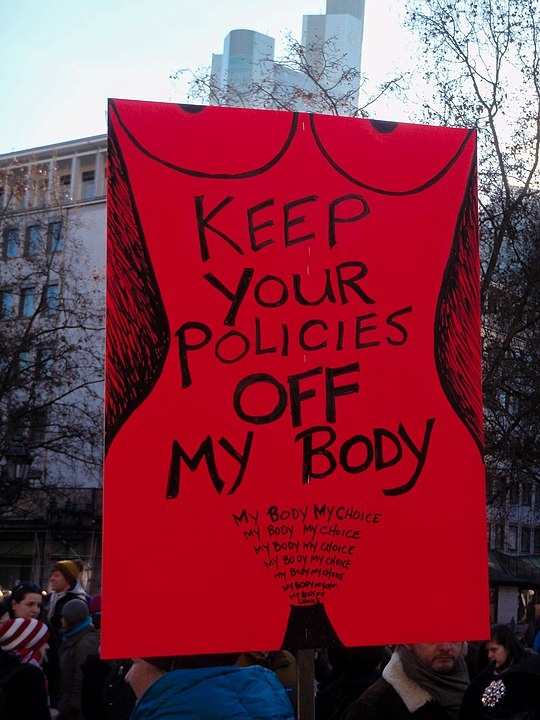 Abortion Law Reform in India: One Step Forward & Two Steps Back