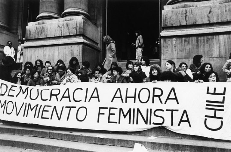 Gender Parity in the Chilean Constitutional Convention: What Does it Mean for Chilean Democracy?