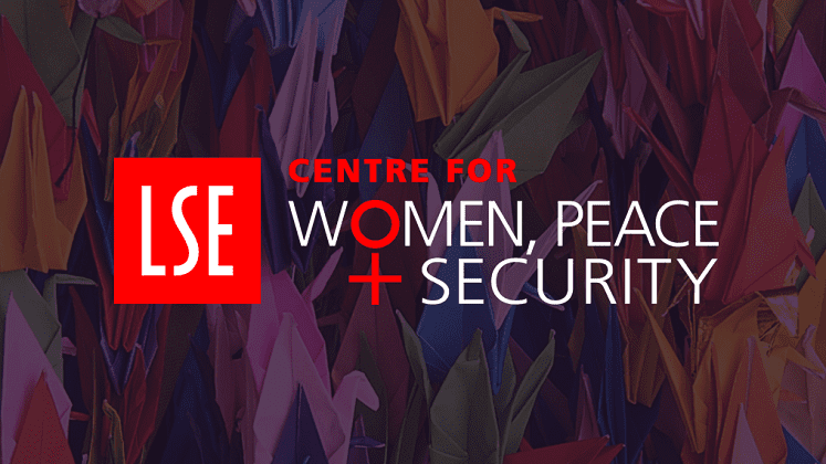 New Interactive Dataset: Women, Peace and Security National Action Plans Website