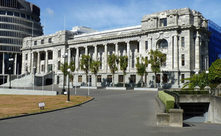 New Zealand's Abortion Law Reform