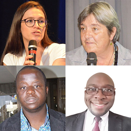 Using Science for Justice: The Implications of the Expert Consensus Statement on Zimbabwe's HIV Criminalisation Law