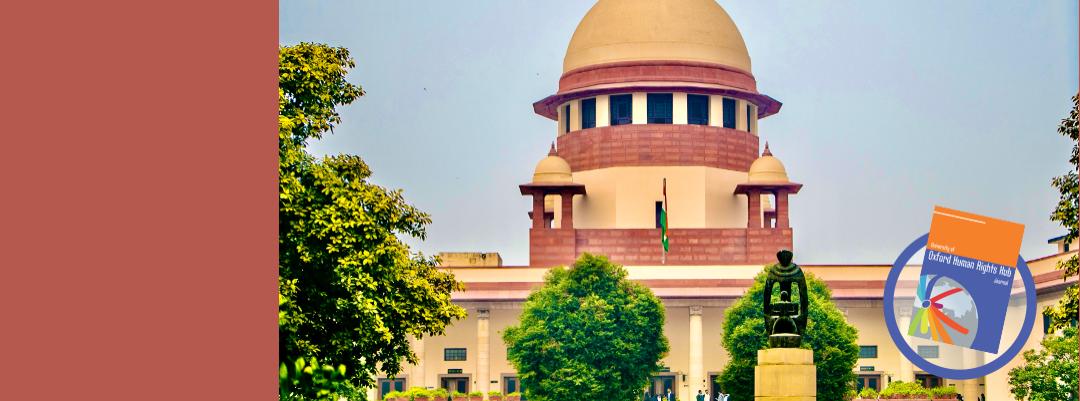 New Beginnings: Indian Rights Jurisprudence After Puttaswamy