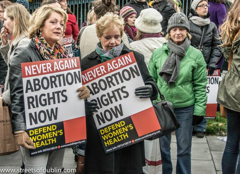 Abortion In Northern Ireland – We Have Decriminilisation What Comes Next?