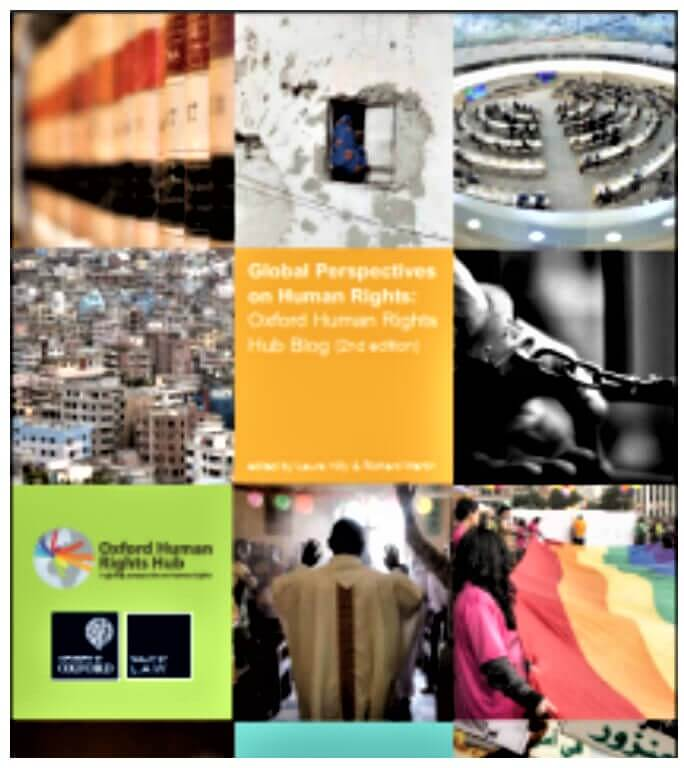Global Perspectives on Human Rights (2nd ed, 2015)