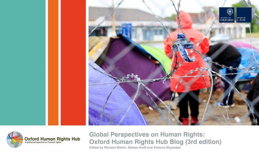 Global Perspectives on Human Rights (3rd ed, 2016)