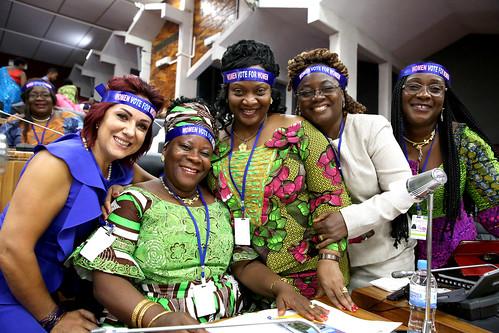 Fighting for fair representation for women through dissolution of the Kenyan Parliament