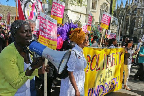 UK's 'no notice' immigration policy unlawfully interfered with the right to access to justice, holds Court of Appeal