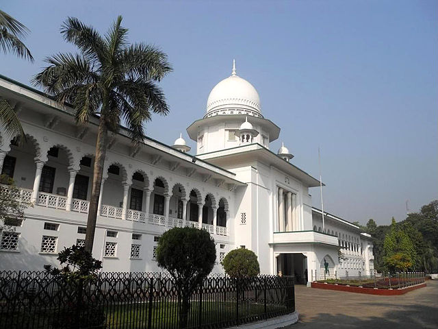 The Patriarchal Justice System of Bangladesh Fails Laws Preventing Dowry Violence