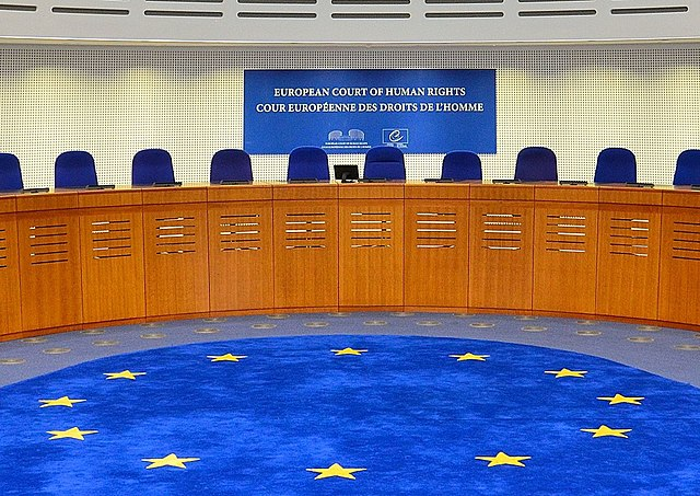 Adjudicating Religious Minority Rights: Stavropoulos and others v. Greece