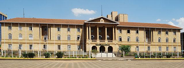 Kenya's Constitutional Court Certifies Structural Interdict as an Interlocutory Remedy