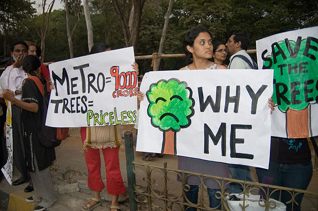 The Dilution of Environment Impact Assessment Norms in India