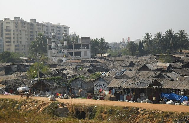Right to housing and dignity denied: Indian Supreme Court orders eviction of slum dwellers within 3 months