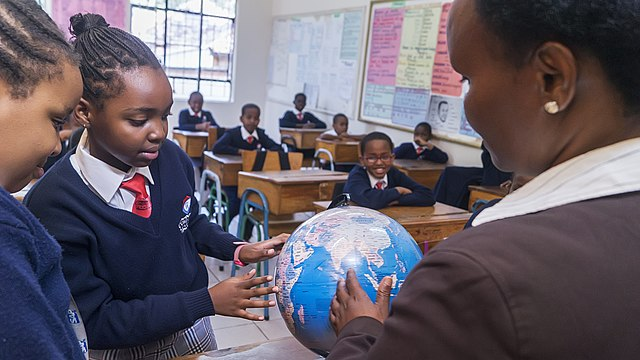 Kenyan Lessons on the right to education as a human right amidst the Covid-19 Pandemic