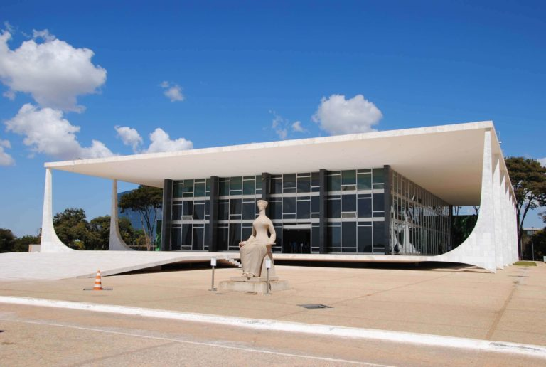 When data protection eclipses national security: Brazil's Supreme Court leans towards unconstitutionality of ministerial dossier on antifascists