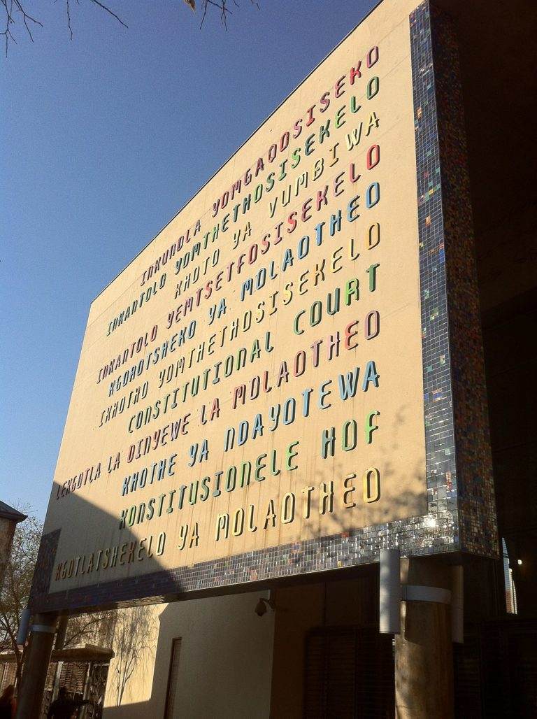 The constitutionality of section 10 of the South African Equality Act: a case for balancing the rights to equality, dignity and freedom of expression