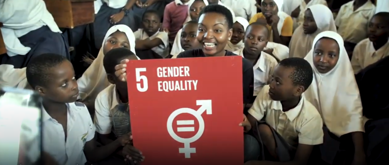 Right to a Better World: Comprehensive Sexuality Education
