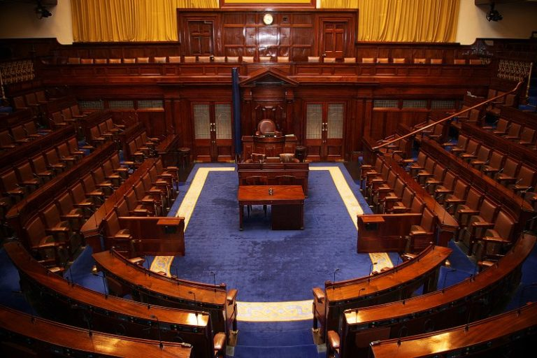 Sealing the Records of Irish Institutional Abuse