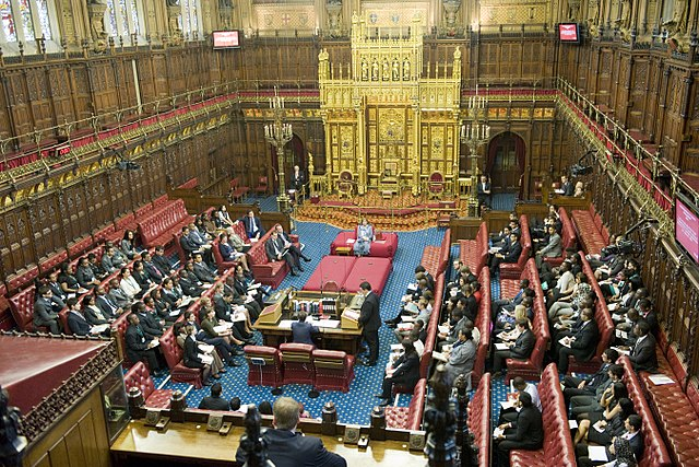 The Genocide Amendment: Why is the UK Government dragging its feet? (Part I)