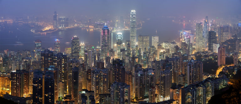 All Eyes on Hong Kong: China's New Security Law and Rising Rights Concerns