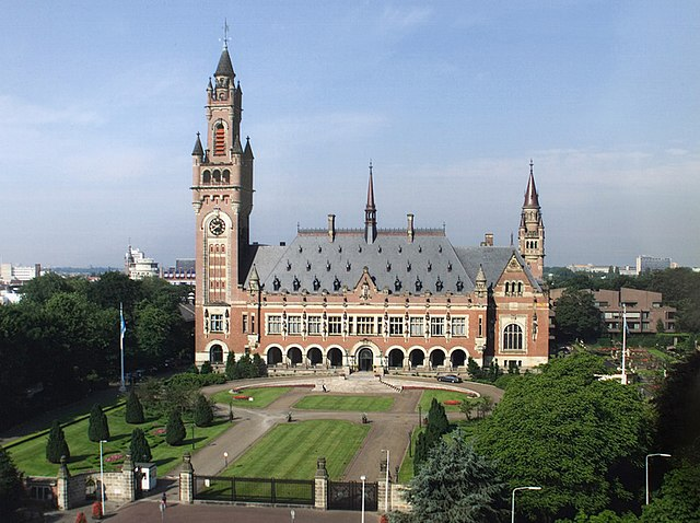 The Genocide Amendment: Suitability of the High Court (Part II)