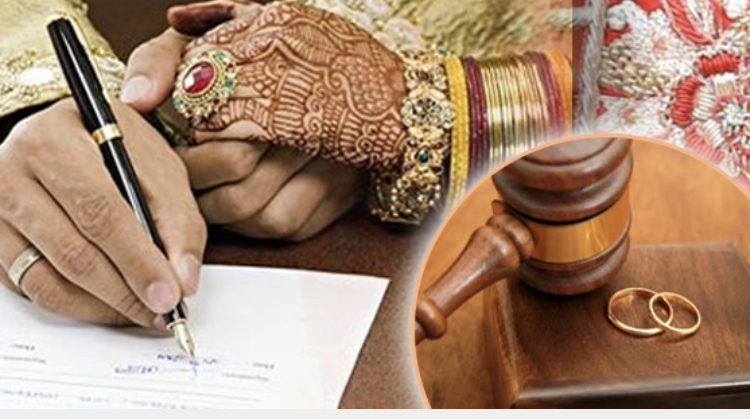 """The Unconstitutionality of the """"Publication of Notice of Intended Marriage"""" clause under the Indian Special Marriage Act"""