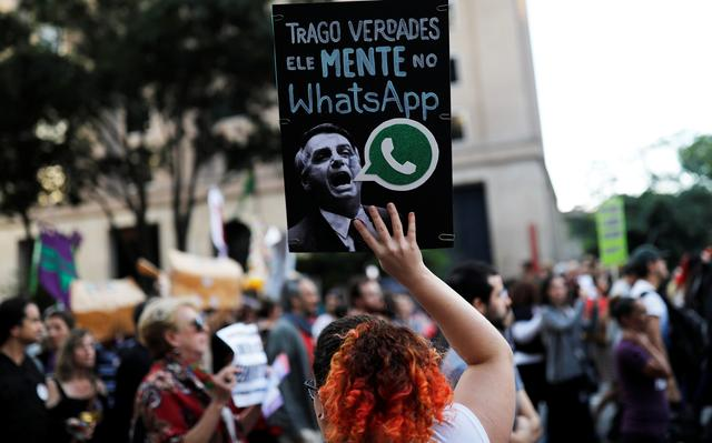 Brazil's 'fake news' bill threatens to harm internet freedom and individual rights