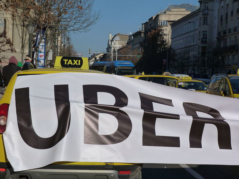 Uber v Heller and the Prospects for a Transnational Judicial Dialogue on the Gig Economy – I