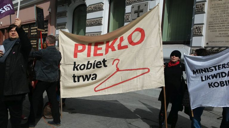 Reproductive Rights and Democracy in Poland