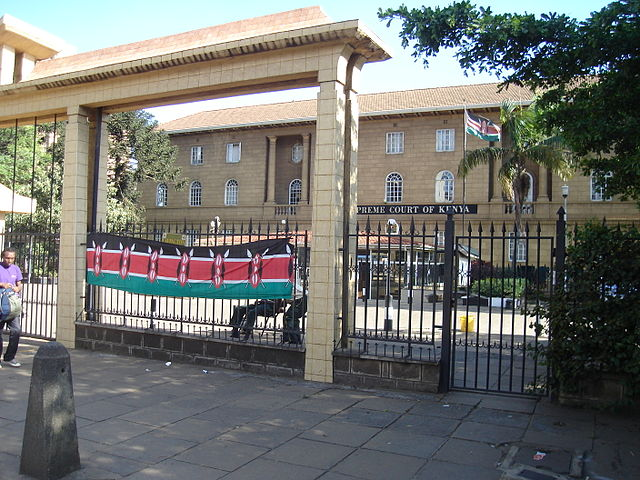 Setting the Record Straight on Socio-Economic Rights Adjudication: Kenya Supreme Court's Judgment in the Mitu-Bell Case