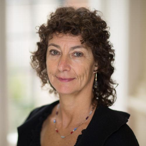 Sandra Fredman