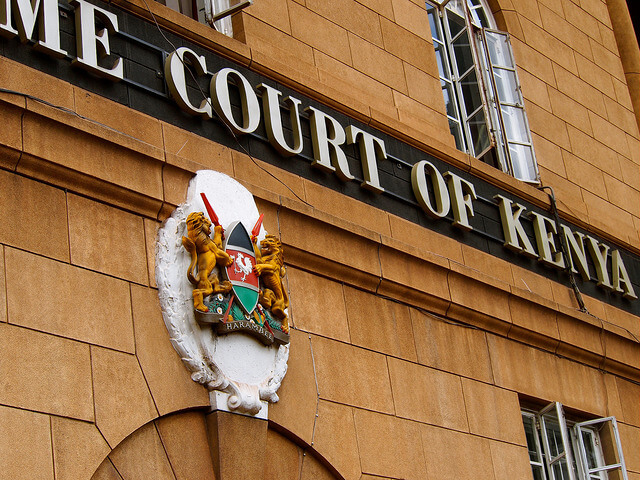 Kenyan High Court breaks rank with Supreme Court on the right to prompt notification for reasons of arrest